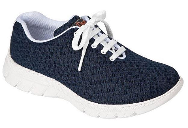 DIAN CALPE MARINO παπούτσια εργασίας