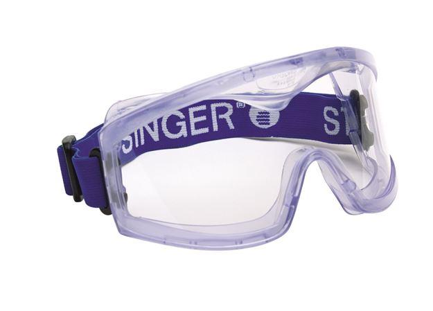 Μάσκα Προστασίας SINGER SAFETY EVA03