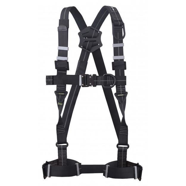 Ζώνη Ασφαλείας KRATOS SAFETY HARNESS FOR CONFINED SPACES FA1011401