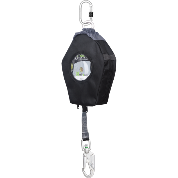 Προστατευτικό κάλυμμα για ανακόπτη πτώσης KRATOS SAFETY FA2090301
