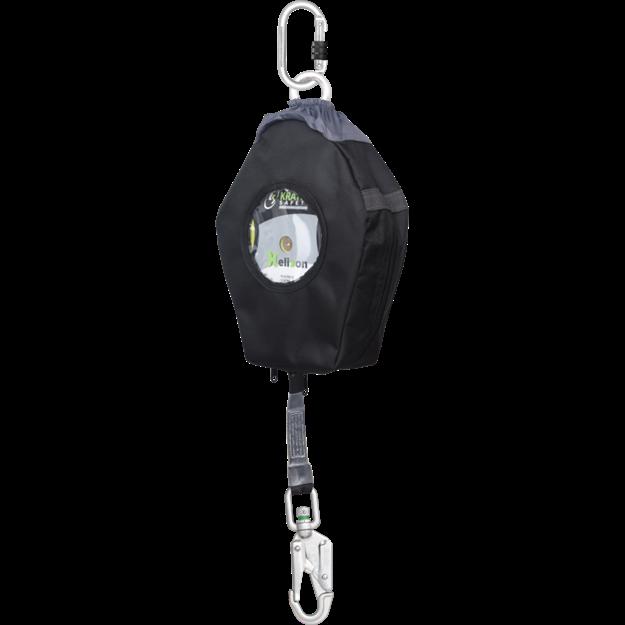 Προστατευτικό κάλυμμα για ανακόπτη πτώσης KRATOS SAFETY FA2090302