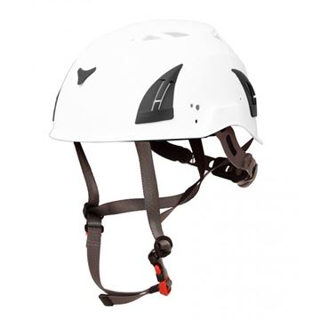 KRATOS FOX WHITE HELMET