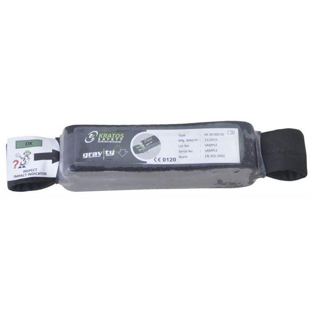 Απορροφητής ενέργειας σε ιμάντα 35mm KRATOS SAFETY FA3000035