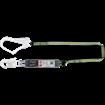 Απορροφητής ενέργειας σε ιμάντα με δύο συνδέσμους μήκους 2.0m KRATOS SAFETY FA3030320