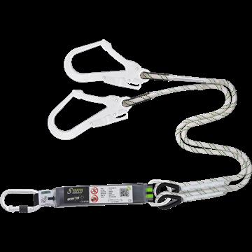 Σύστημα ανακοπής πτώσης με απορρόφηση ενέργειας KRATOS SAFETY FA3060010