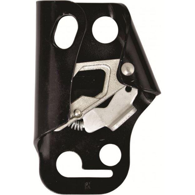 Σφιγκτήρας  KRATOS SAFETY VENTRAL ROPE CLAMP FA7001500