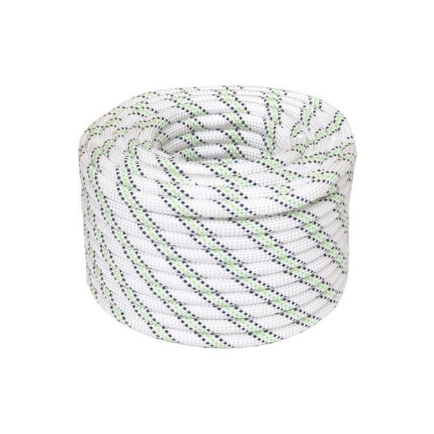Σχοινί KRATOS SAFETY KERNMANTLE ROPE SEMI STATIC 10.5mm FA7001099