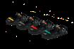 Προστατευτικό παπουτσιών TIGER GRIP VISITOR PREMIUM OVERSHOE