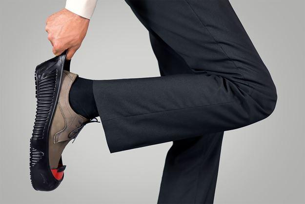 Προστατευτικό παπουτσιών TIGER GRIP TOTAL PROTECT OVERSHOE
