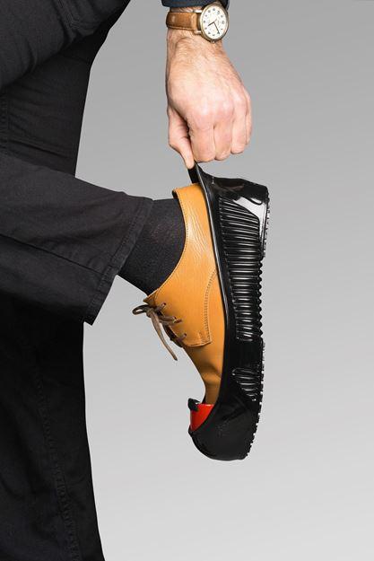 Προστατευτικό παπουτσιών TIGER GRIP TOTAL PROTECT PLUS OVERSHOE