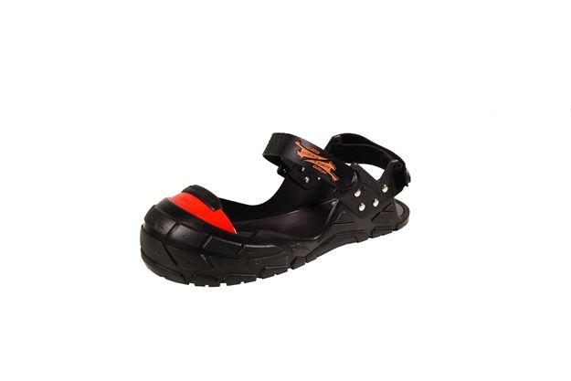 Προστατευτικό παπουτσιών TIGER GRIP VISITOR INTEGRAL OVERSHOE