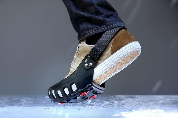 Προστατευτικό παπουτσιών TIGER GRIP MASTER GRIP OVERSHOE