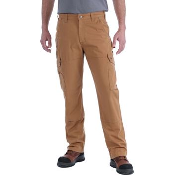 Παντελόνι B342 RIPSTOP CARGO WORK PANT BRN- CARHARTT