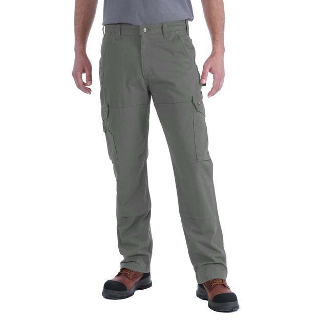 Παντελόνι B342 RIPSTOP CARGO WORK PANT MOS - CARHARTT