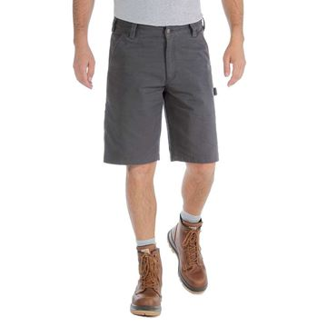 Βερμούδα 103652 RIGBY DUNGAREE SHORT SHADOW CARHARTT