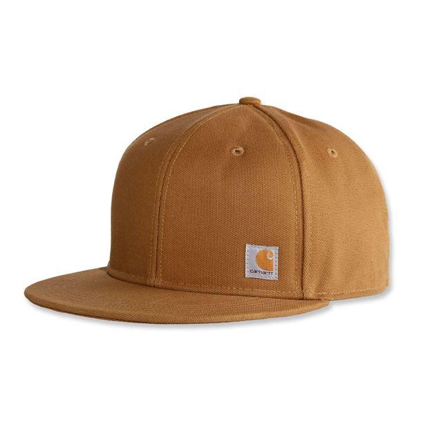 ΚΑΠΕΛΟ ASHLAND CAP BROWN CARHARTT