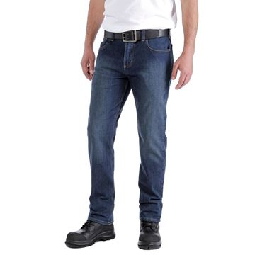 ΤΖΗΝ ΠΑΝΤΕΛΟΝΙ CARHARTT RUGGED FLEX STRAIGHT JEANS SUPERIOR