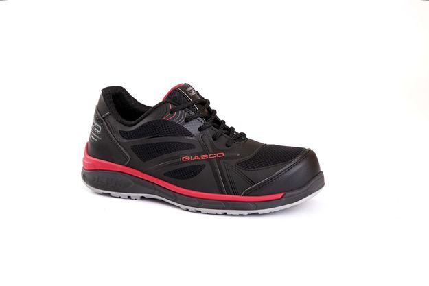 GIASCO BERG S3 SRC παπούτσια ασφαλείας