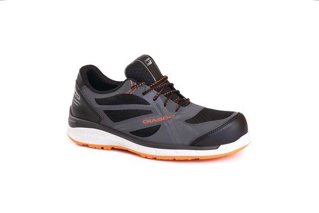 GIASCO LESTE S1P SRC παπούτσια ασφαλείας