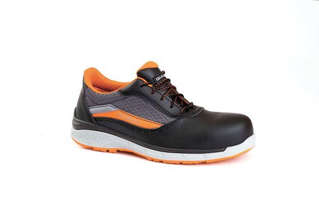 GIASCO ZEFIRO S1P SRC παπούτσια ασφαλείας