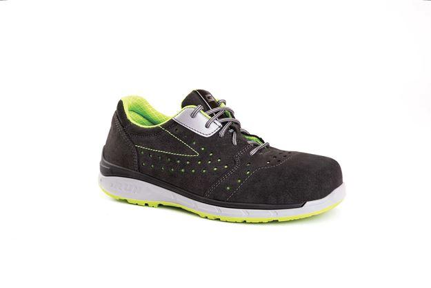 GIASCO GHIBLI S1P SRC παπούτσια ασφαλείας