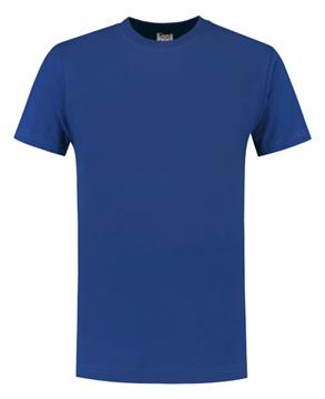 ΒΑΜΒΑΚΕΡΟ ΜΠΛΟΥΖΑΚΙ  TRICORP CASUAL TSHIRT T145 ROYAL BLUE