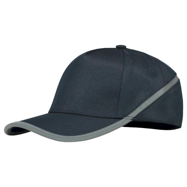 ΚΑΠΕΛΟ TRICORP WORKWEAR REFLECTIVE CAP 653002 NAVY