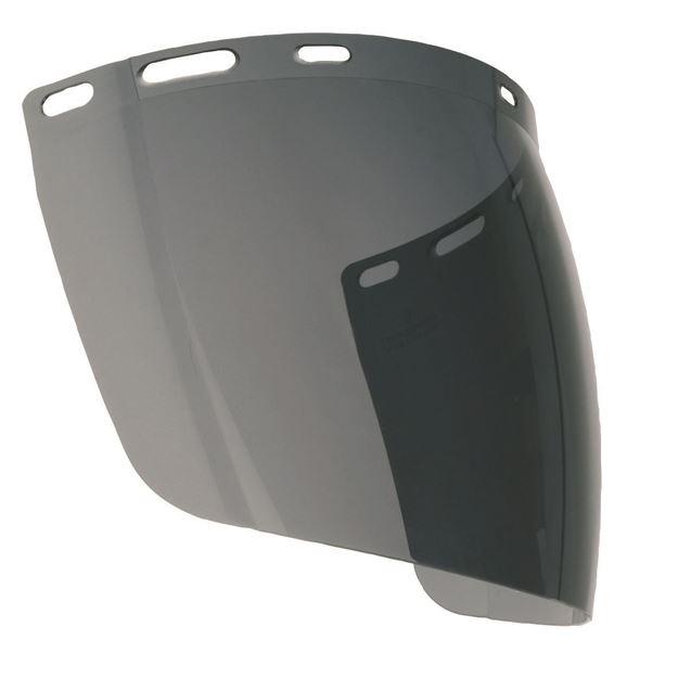 Προστατευτικό για προσωπίδα SINGER SAFETY VISOR ACC930TL