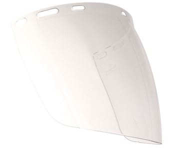 Προστατευτικό SINGER SAFETY FORCE 805 CLEAR PC VISOR