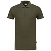 ΜΠΛΟΥΖΑΚΙ POLO TRICORP CASUAL SLIM FIT POLO 180 ARMY