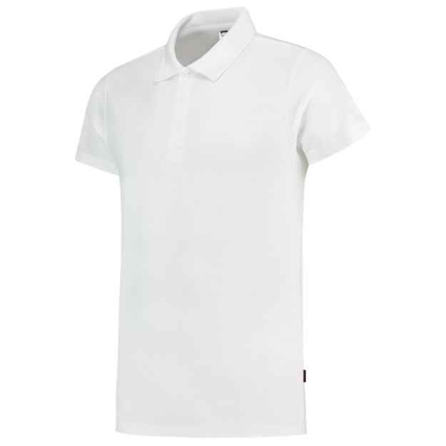 ΜΠΛΟΥΖΑΚΙ POLO TRICORP CASUAL SLIM FIT POLO 180 WHITE