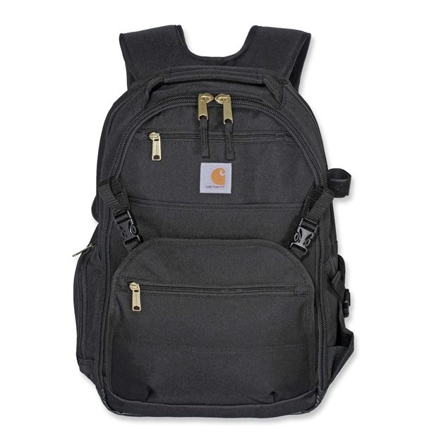 ΣΑΚΙΔΙΟ LEGACY TOOL BACKPACK 264208B BLACK CARHARTT