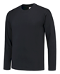 ΒΑΜΒΑΚΕΡΟ ΜΠΛΟΥΖΑΚΙ  TRICORP CASUAL TL190 LONG SLEEVE T-SHIRT 101006 NAVY