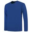 ΒΑΜΒΑΚΕΡΟ ΜΠΛΟΥΖΑΚΙ  TRICORP CASUAL TL190 LONG SLEEVE T-SHIRT 101006 ROYAL BLUE
