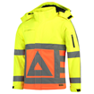 UNISEX ΜΠΟΥΦΑΝ TRICORP SAFETY TRAFFIC MARSHAL'S SOFTSHELL 403002