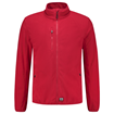 ΖΑΚΕΤΑ - ΜΠΟΥΦΑΝ FLEECE TRICORP LUXURY FLEECE SWEATER VEST 301012 RED