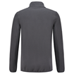 ΖΑΚΕΤΑ - ΜΠΟΥΦΑΝ FLEECE TRICORP LUXURY FLEECE SWEATER VEST 301012 DARKGREY