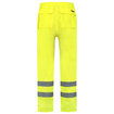UNISEX ΑΔΙΑΒΡΟΧΟ ΠΑΝΤΕΛΟΝΙ TRICORP SAFETY RWS RAIN PANTS 503001 YELLOW