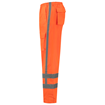 UNISEX ΑΔΙΑΒΡΟΧΟ ΠΑΝΤΕΛΟΝΙ TRICORP SAFETY RWS RAIN PANTS 503001 ORANGE
