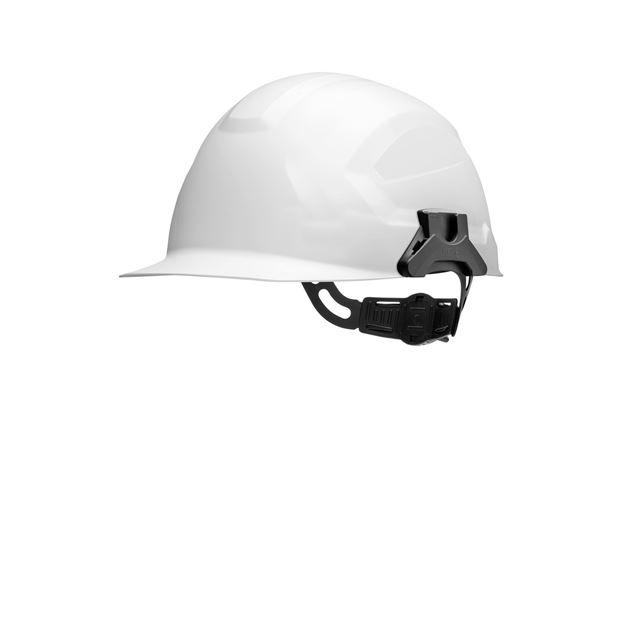 Κράνος ασφαλείας SCHUBERTH CROSS ELECTRIC WHITE