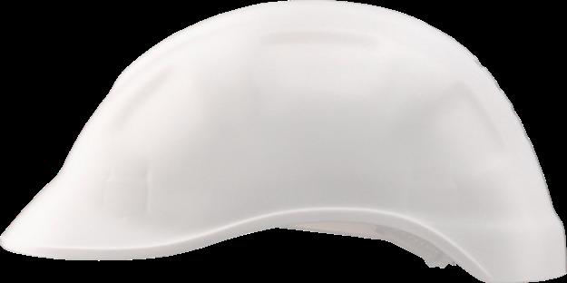 Κράνος ασφαλείας SCHUBERTH BUMP CAP WHITE
