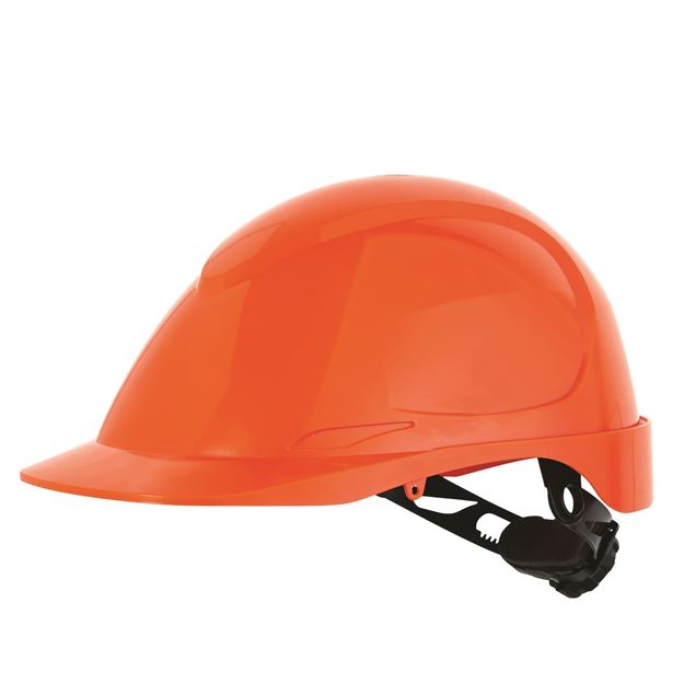 Κράνος ασφαλείας SINGER SAFETY FORCE2O ORANGE