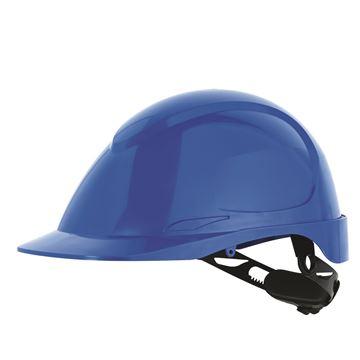Κράνος ασφαλείας SINGER SAFETY FORCE2B BLUE