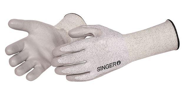 Γάντια εργασίας SINGER SAFETY PHD305PU