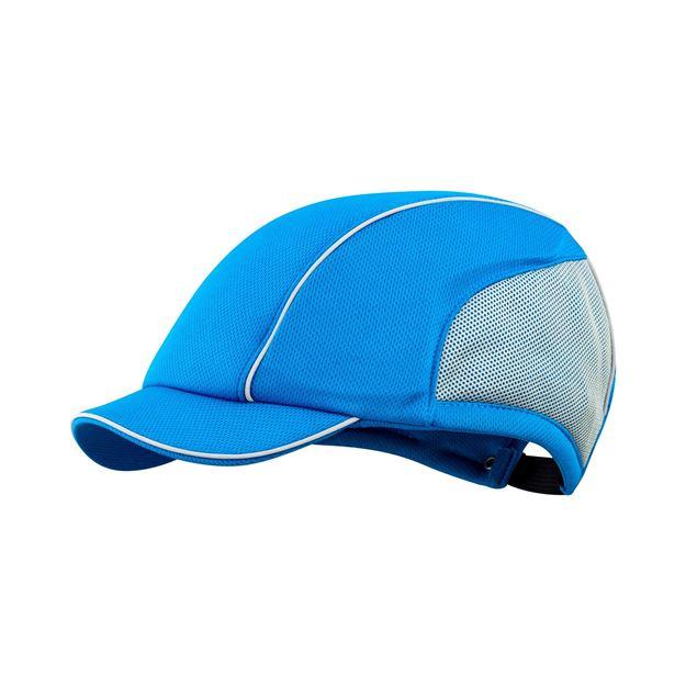 Καπέλο - Κράνος ασφαλείας SCHUBERTH BASECAP FLEX-ACTIVE BLUE