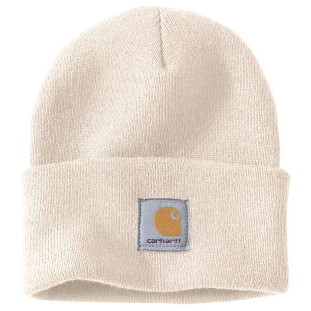 ΣΚΟΥΦΟΣ WATCH HAT WINTER WHITE - CARHARTT