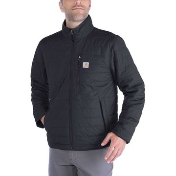 ΜΠΟΥΦΑΝ GILLIAM JACKET 102208 BLACK - CARHARTT