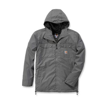 ΜΠΟΥΦΑΝ ROCKFORD JACKET 100247 STEEL - CARHARTT