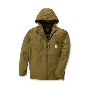 ΜΠΟΥΦΑΝ ROCKFORD JACKET 100247 MILITARY OLIVE - CARHARTT