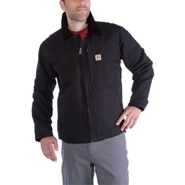 ΜΠΟΥΦΑΝ FULL SWING ARMSTRONG JACKET 103370 BLACK - CARHARTT